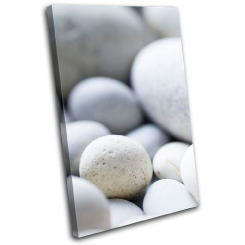 Stones Pebbles Bathroom - 13-1615(00B)-SG32-PO